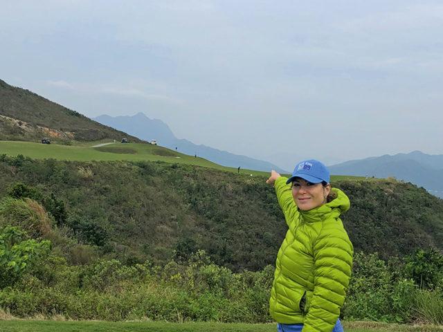 Hong Kong Golf Seyahati