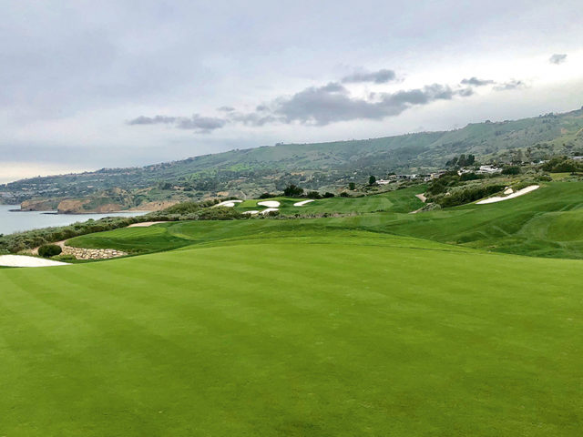 Golf Industry Show – San Diego 2019