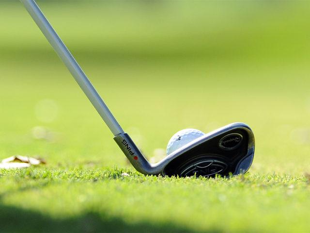 Golfte Harekete Hazırlık