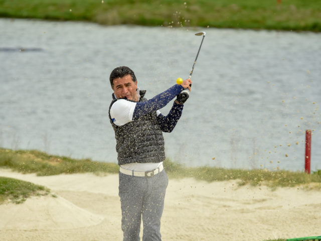 Turkish Airlines Pro-Am