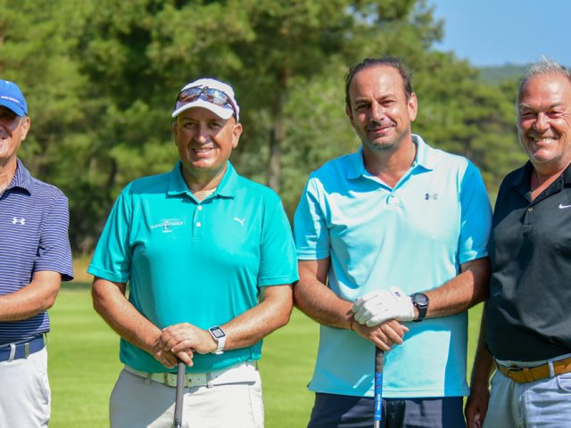 3. Matchplay Golf Turnuvası