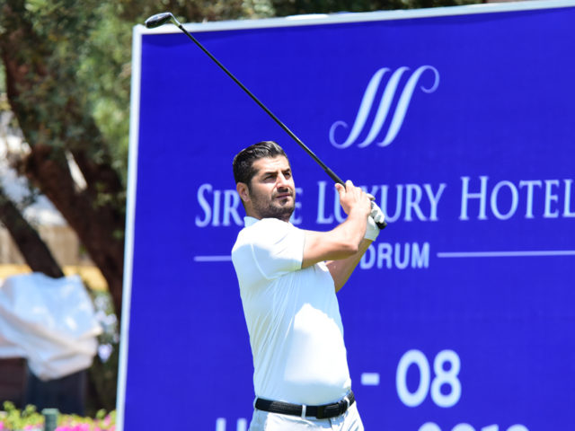 3. Sirene Luxury Hotel Bodrum Golf Cup