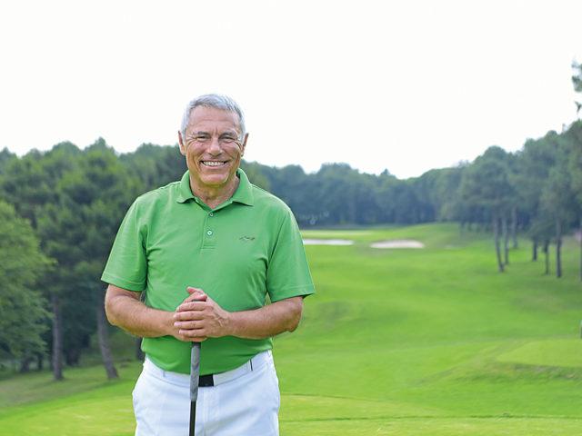 """""""Mükemmellik, Golf ve Mesleğim için Son Derece Önemli"""""""