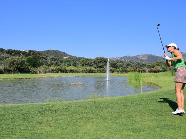 Bodrum Ticaret Odası Golf Cup