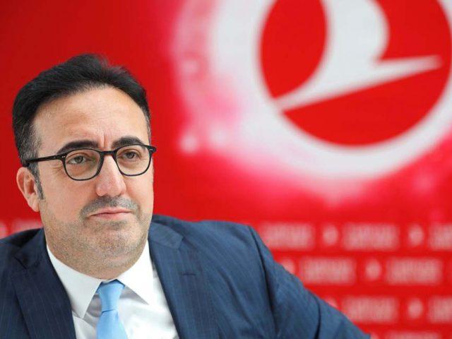 """""""Turkish Airlines Open Ülkemiz Turizmine Büyük Katkılar Sağlıyor"""""""