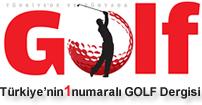 Türkiye'nin 1 Numaralı Golf Dergisi