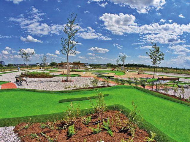 Mini Golf için 2020 yılı Turnuva ve Etkinlikleri Açıklandı