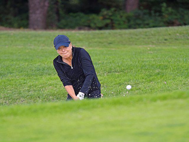 """""""Golf Kişiye Kendi Kendini Keşfedip, Tarttığı Özel Bir Alan Sunuyor"""""""