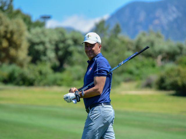 Golf, Aslında Hayatın Ta Kendisi