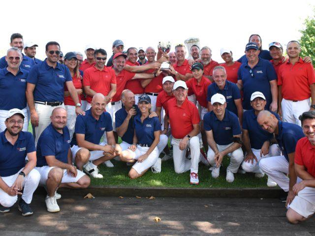 Dostluk Kupası Kazananı Kemer Country Golf Kulübü