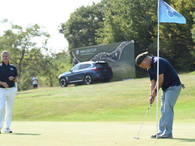 BMW Golf International Türkiye Elemeleri 2021