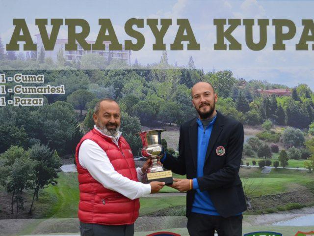 Avrasya Kupası 2021