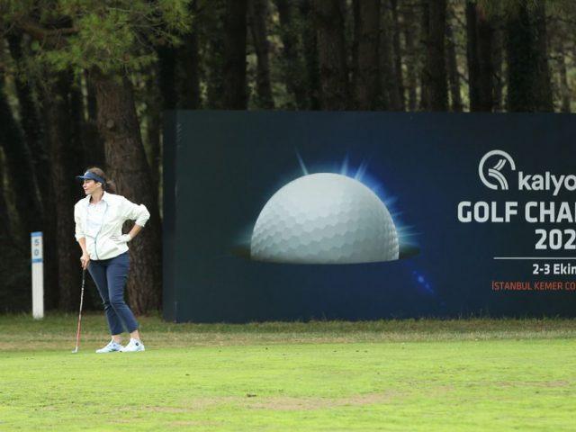 Kalyon PV Golf Challenge 2021