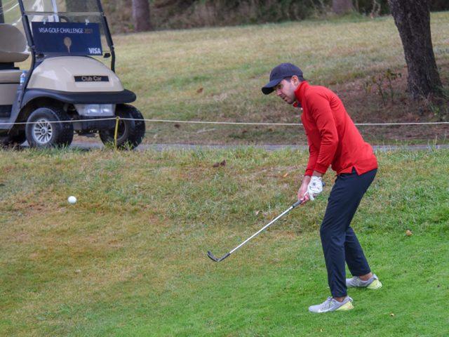 VISA Golf Challenge 2021