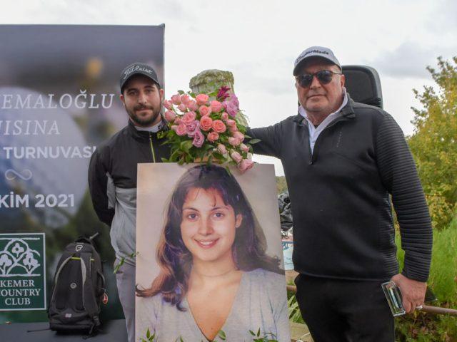 Yeliz Kemaloğlu Anısına 5. Golf Turnuvası