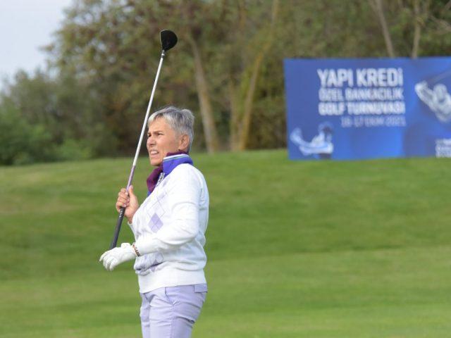12. Yapı Kredi Özel Bankacılık Golf Turnuvası